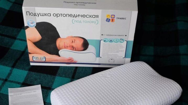 Coussins Orthopédiques Trives