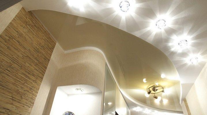 Taklampor LED-lampor