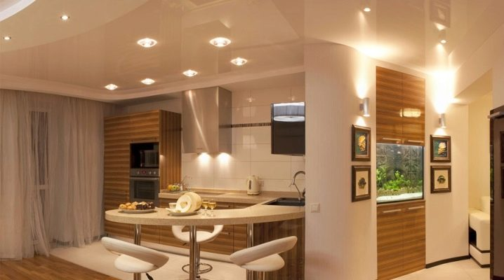 LED lampor för ljuskronor
