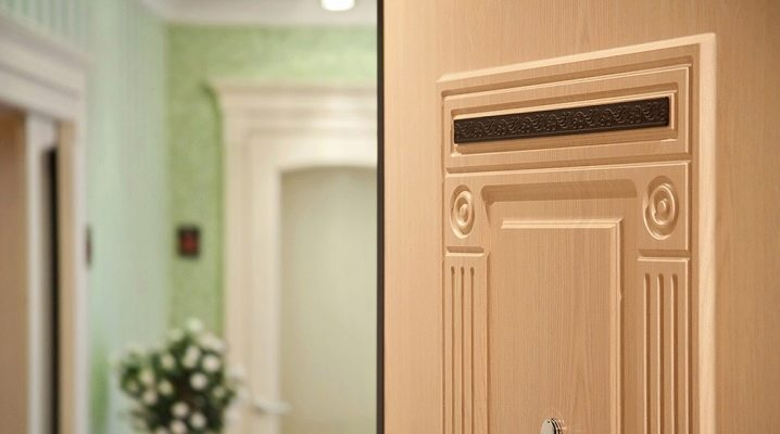 Choosing doors Intecron