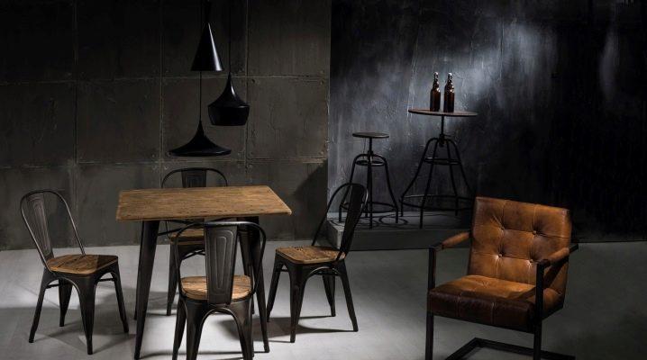 Design stolar i stil med