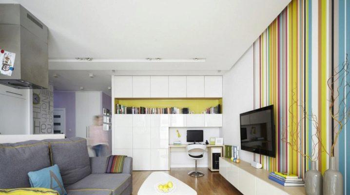 Idéer för hemmet: kreativa designlösningar
