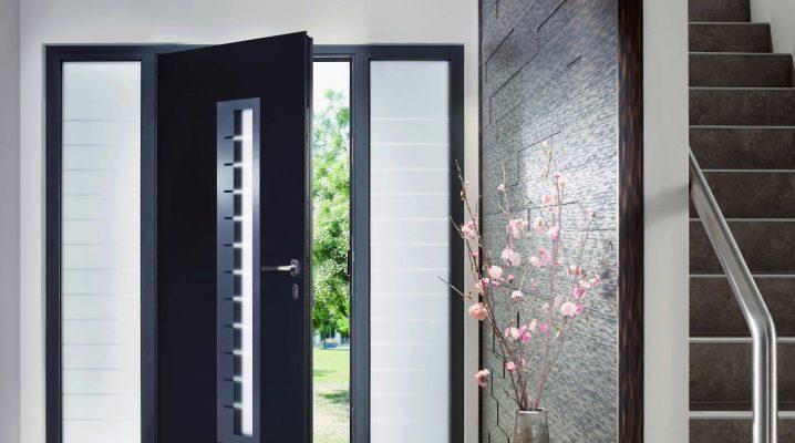 दरवाजे Hormann कैसे चुनें?