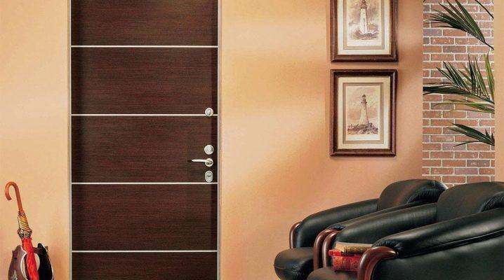 Hur man installerar entrédörrar?