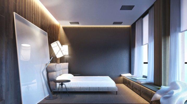 การออกแบบห้องชายแท้