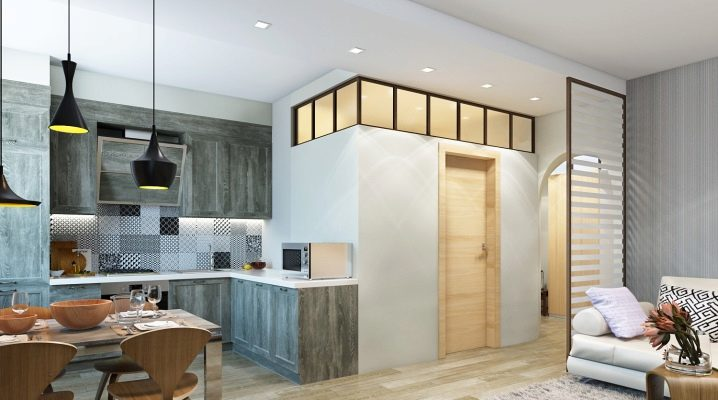 Layout of a 3-room apartment in Khrushchev: beautiful examples of interior design