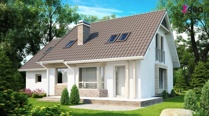 Husets layout är liten i storlek: vad är värt att uppmärksamma?