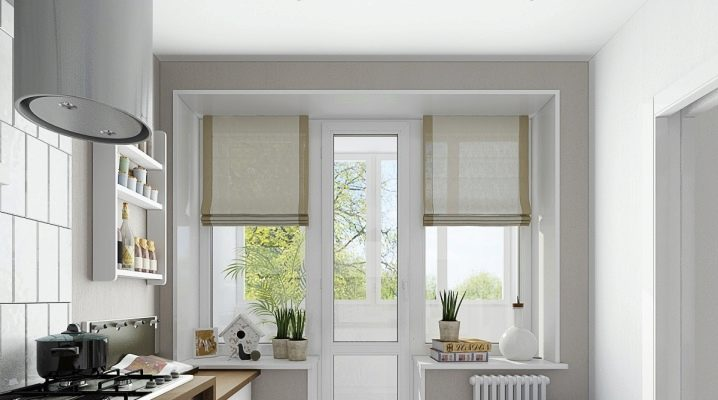 Méthodes d'installation des portes de balcon