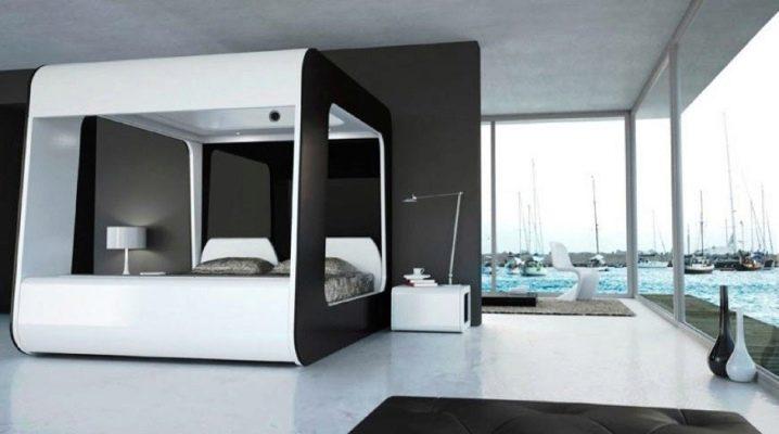 एक जवान आदमी के लिए कमरे के डिजाइन की subtleties