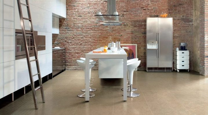 Clinker tiles: characteristics and variations