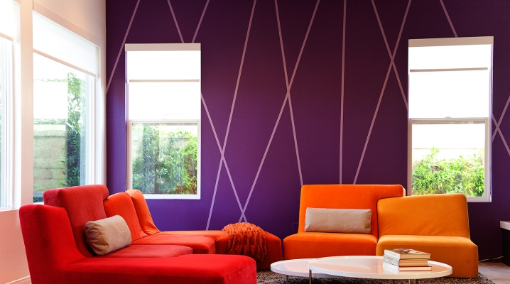 Painting walls: from preparation to execution
