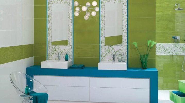 Polish tiles Paradyz: the pros and cons