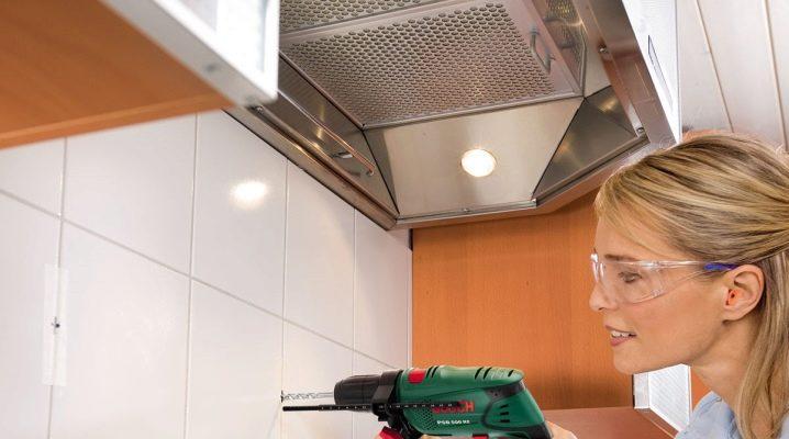 Borrar för keramiska plattor: de valmöjligheter som är valfria