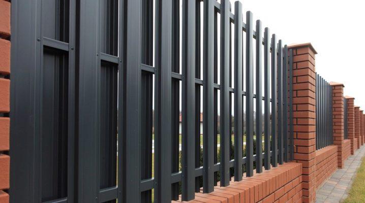 Subtilitățile de instalare a stâlpilor pentru gard