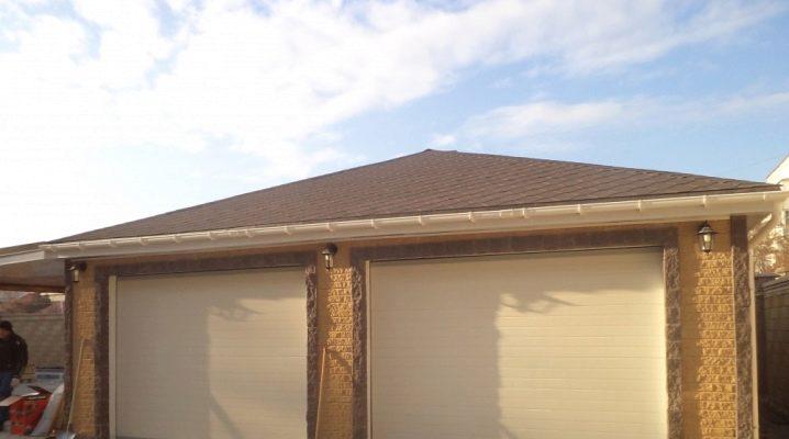 Hur man bygger ett garage av SIP-paneler?