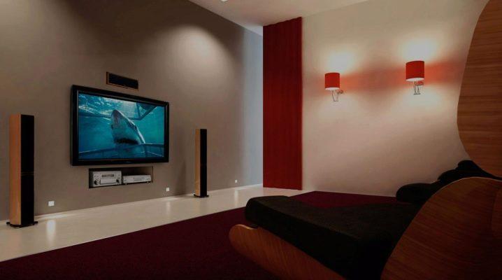 Hur hänger du en TV på en vägg av gipsskivor?