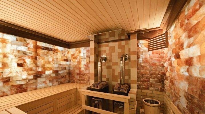 Hur man isolerar taket i badet?
