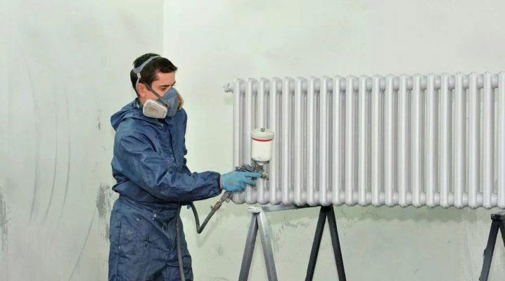 Egenskaper för pulverbeläggningsprocessen