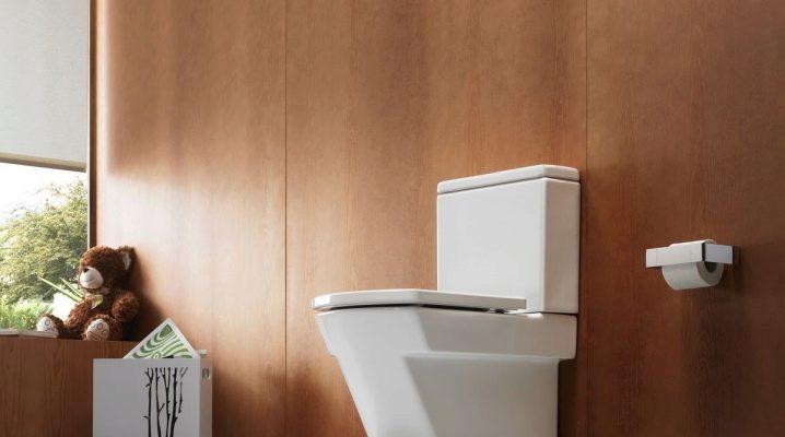 Vad ska man göra om toaletten kommer över?
