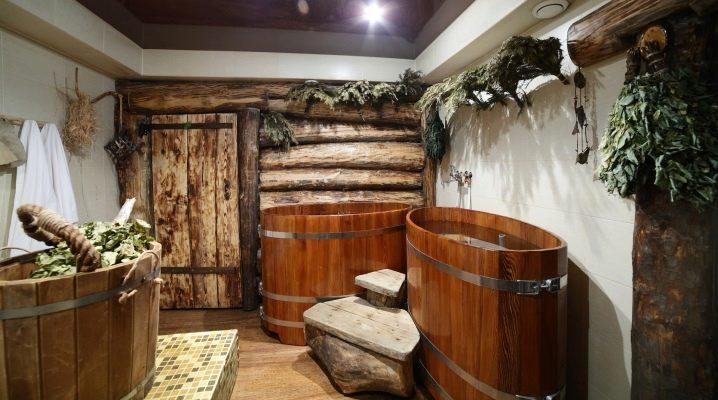 Vad är bättre att bygga ett bad?