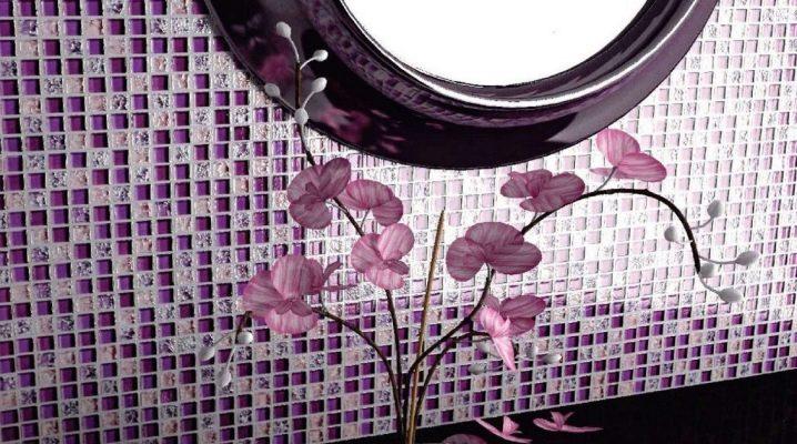 Mosaic Caramelle: egenskaper och fördelar