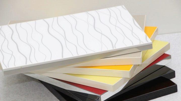 Funktioner och användning av MDF-paneler för möbler