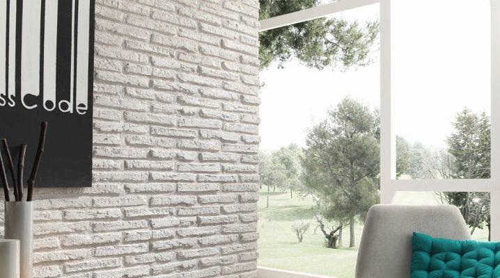 Pannelli in PVC per mattoni: i vantaggi e le caratteristiche della posa