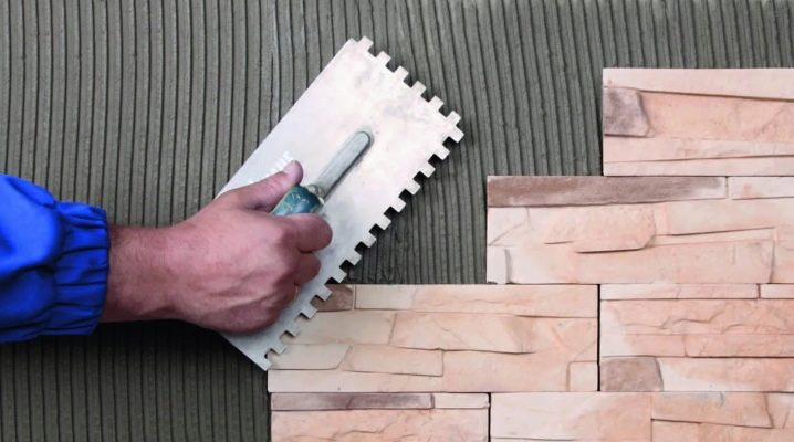 Knauf Fliesen tile adhesive: features and benefits