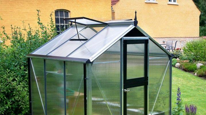 ग्रीन हाउस आकार: क्या पसंद को प्रभावित करता है?