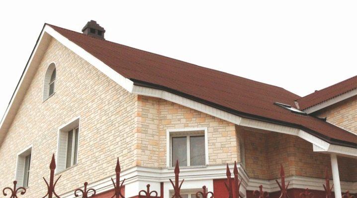 Docke фасадни панели: основите на немското качество