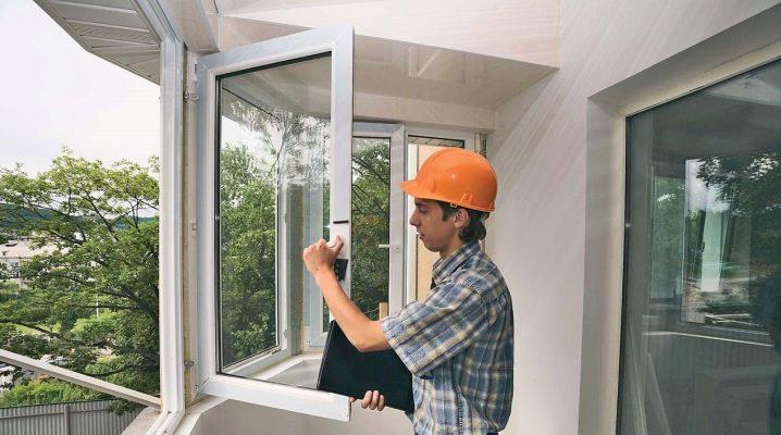 Como é a substituição do vidro?