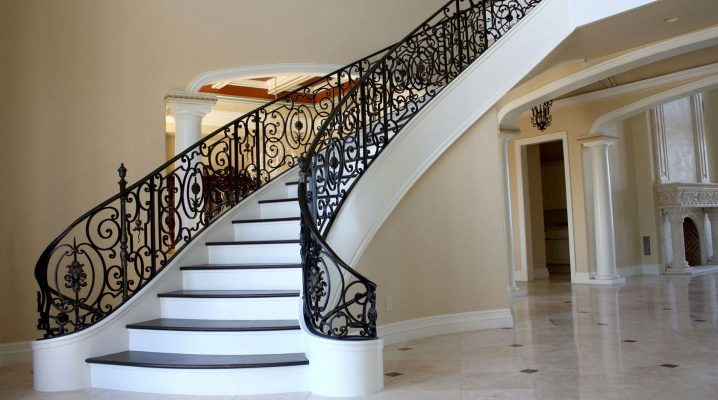 Finishing Concrete Stairs 82 Photos