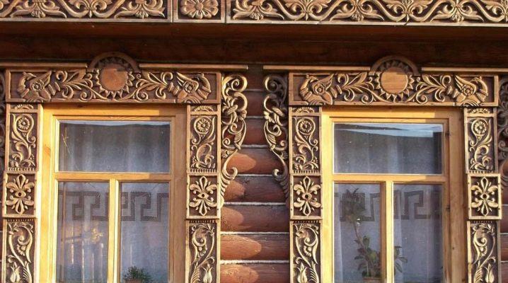 Platibandas nas janelas: lindas opções de design para sua casa