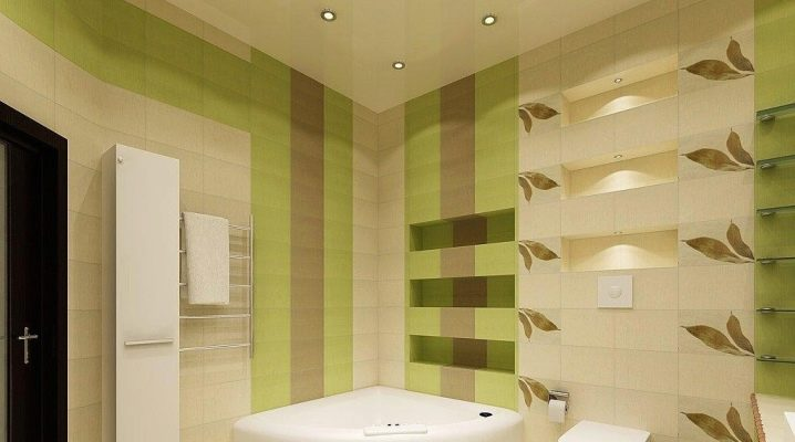 Combined bathroom: options for planning a room with a bathroom of 4 sq. M. m