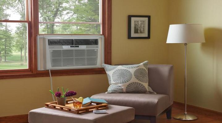 Fazendo buracos no vidro para ar condicionado e ventilador