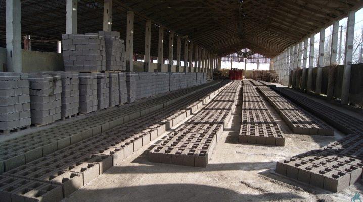 Egenskaper av armerade betongblock