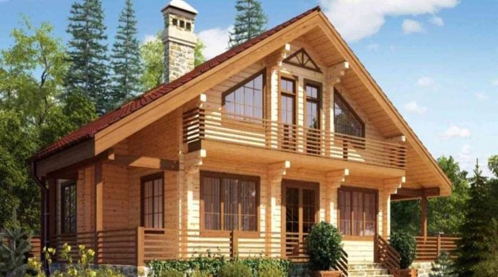 Regras para calcular o consumo de madeira na casa
