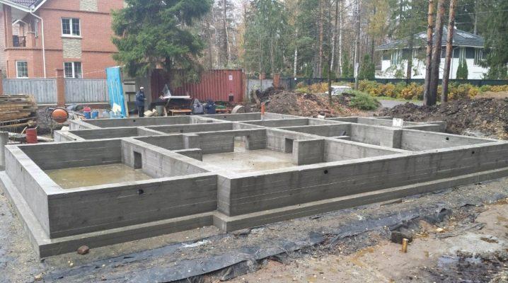 Изграждане на монолитна основа: препоръки на експерти