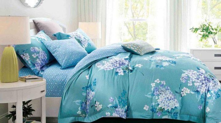Características e características da cama de flanela