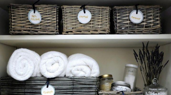 Caractéristiques et propriétés des serviettes en microfibre