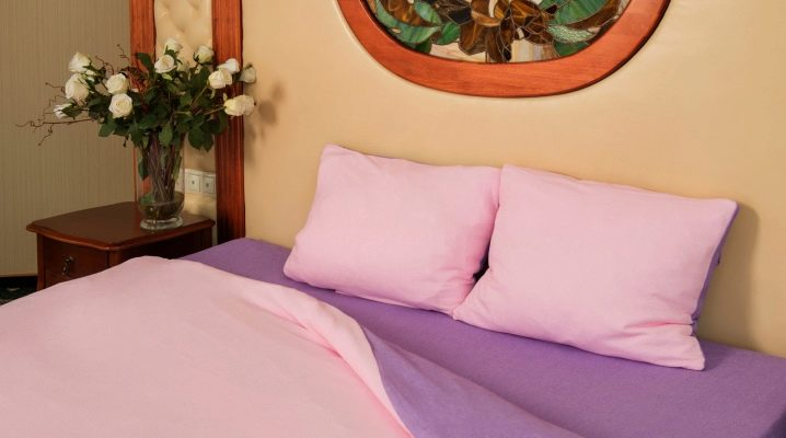 Terry bed linen: advantages and disadvantages, subtleties of choice