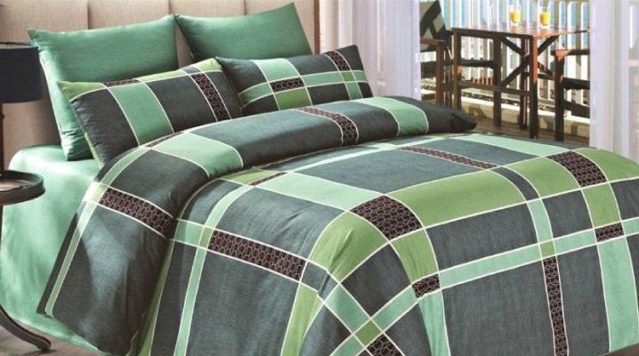Caractéristiques et conseils pour choisir le linge de lit en satin mako