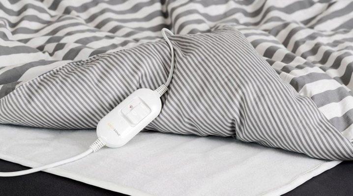 Tips for choosing an electric sheet