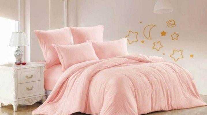 मोनोफोनिक बिस्तर चुनें