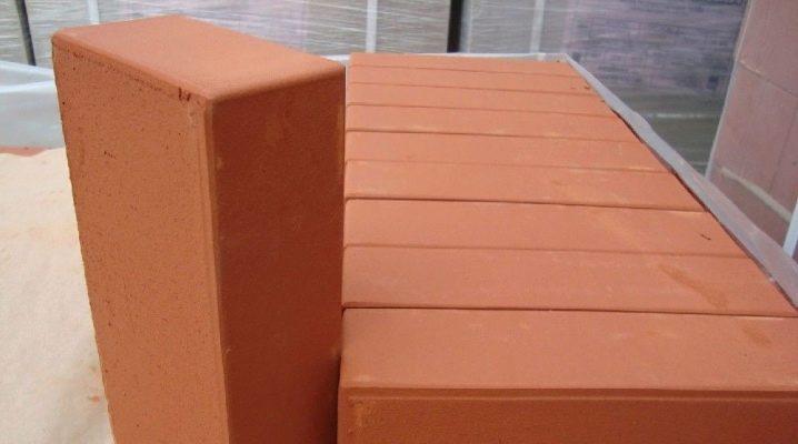 Kenmerken en toepassing van baksteen M200