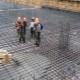 Пропорциите на бетона за основата