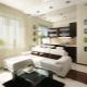 Design studio apartment 40 square meters. m