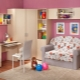 Types of children's sofas