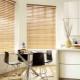Bambu fönsterluckor