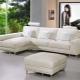 White Corner Sofas